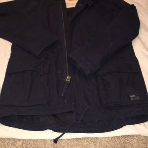 TNA Jackets & Coats - TNA military coat